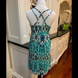 Cynthia Rowley Summer 👗 Dress Size 12